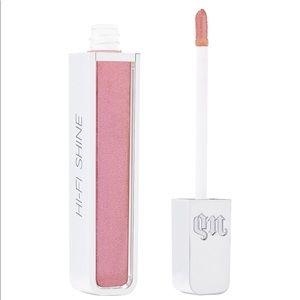 URBAN DECAY Hi-Fi Shine Lip Gloss in Fireball